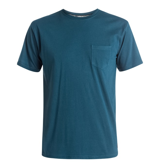 0 Camiseta Pocket - hombre  EDYKT03163 DC Shoes
