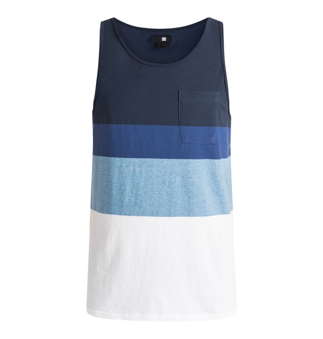 0 Men's Shorewood Tank  EDYKT03193 DC Shoes