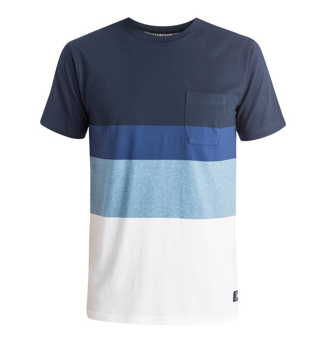 0 Men's Posen Tee  EDYKT03194 DC Shoes