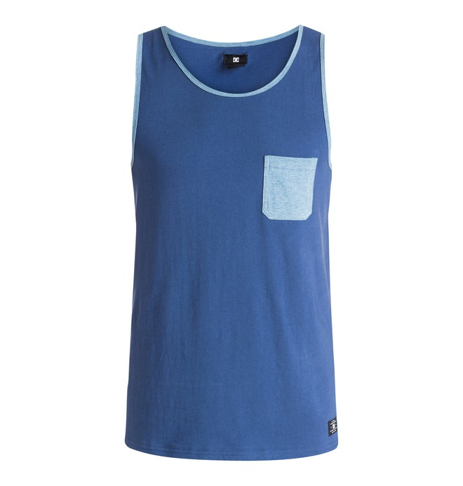 0 Men's Contra  Tank  EDYKT03195 DC Shoes