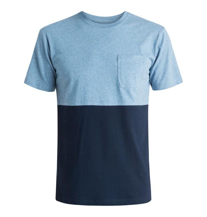 0 Suburban 3 - T-shirt  EDYKT03217 DC Shoes