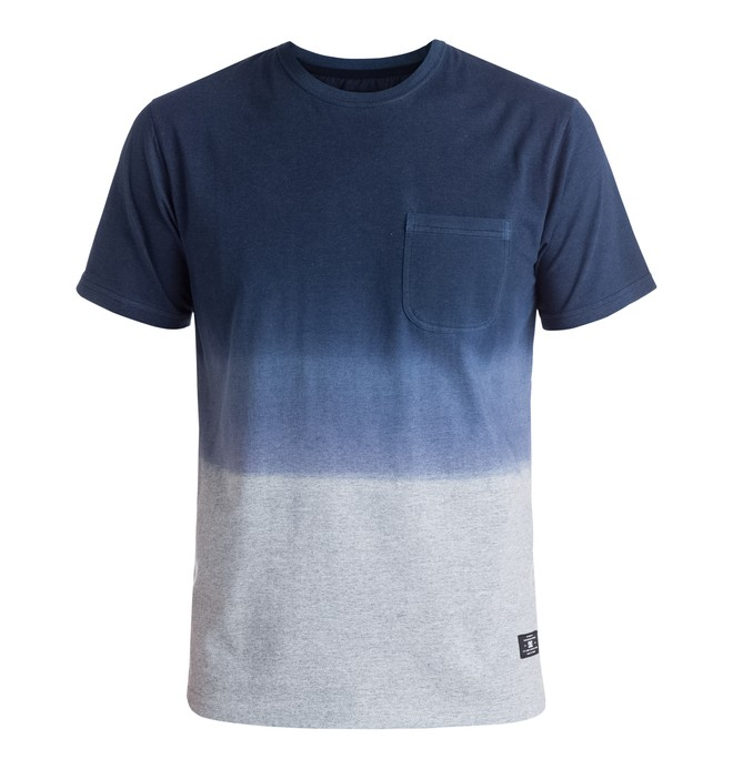 0 Men's Orono Pocket Tee  EDYKT03304 DC Shoes