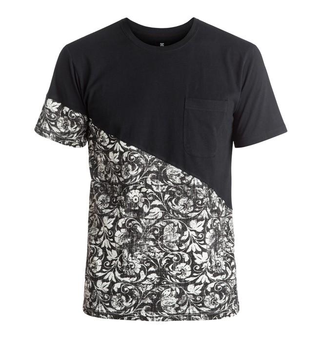 0 Bloomington - Tee-Shirt à poche  EDYKT03324 DC Shoes
