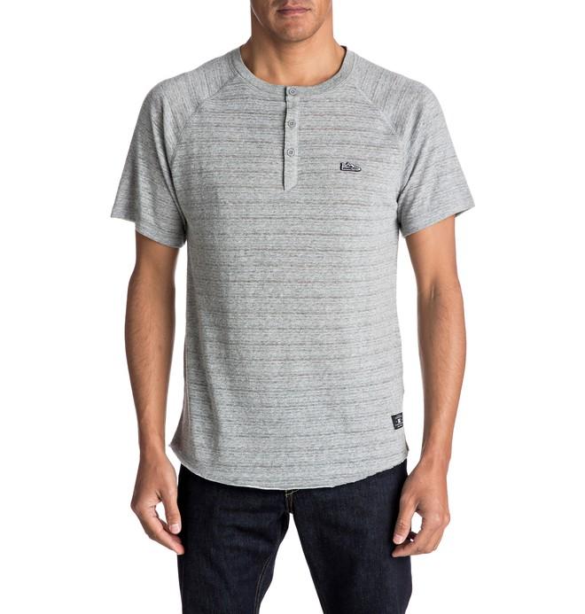 0 Derry Stokes Raglan - Camiseta Henley  EDYKT03335 DC Shoes