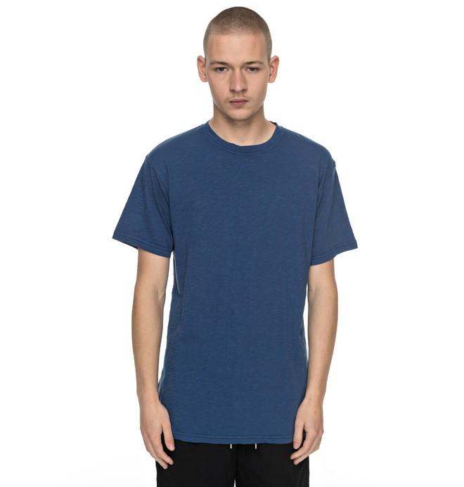 0 Ohlen - T Shirt pour Homme  EDYKT03364 DC Shoes
