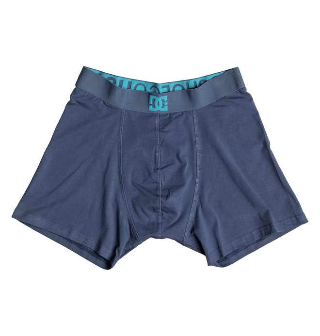 0 Woolsey - Boxers Bleu EDYLW00003 DC Shoes