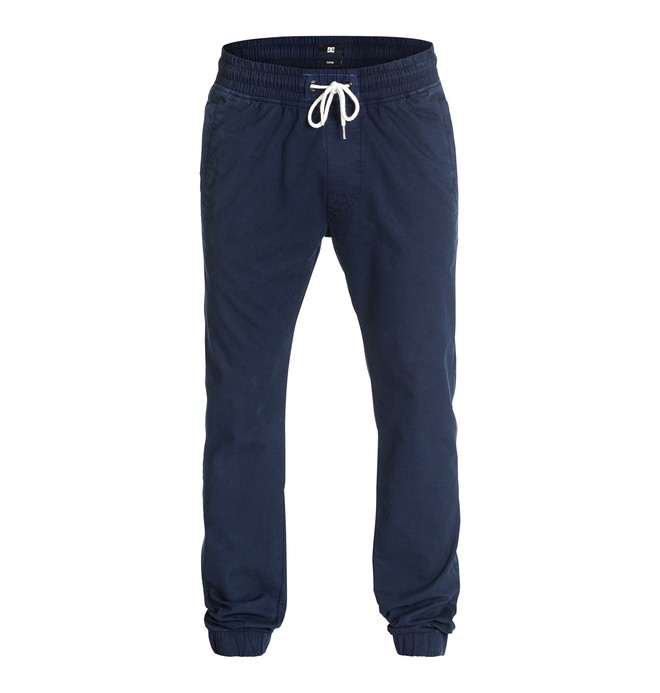 0 Men's Hem Pants  EDYNP00018 DC Shoes