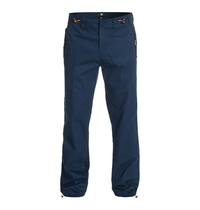 0 Aviator Taper  Pants  EDYNP03037 DC Shoes
