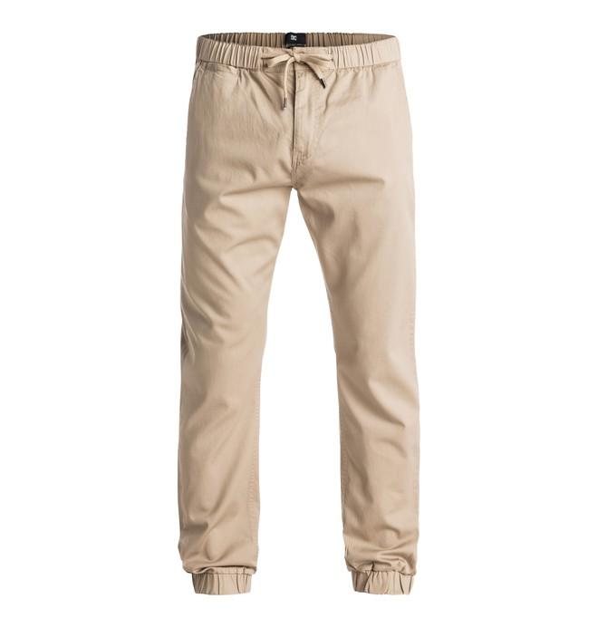 0 Greystoke - Joggers  EDYNP03083 DC Shoes