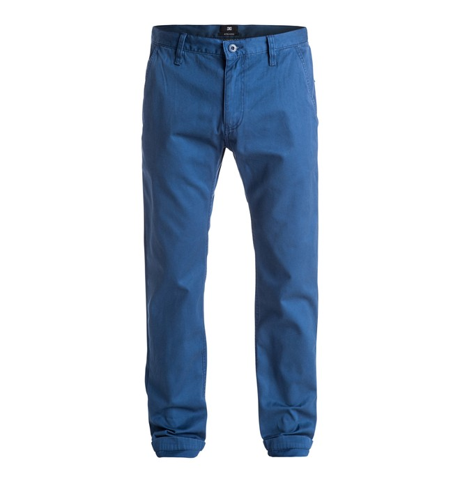 0 Men's Fatigue Pants  EDYNP03085 DC Shoes