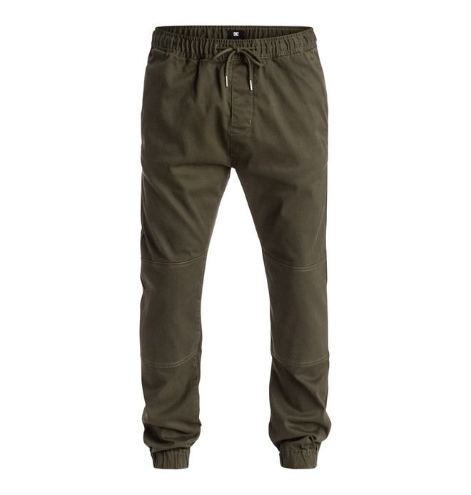 0 Men's Grainger Pants  EDYNP03099 DC Shoes