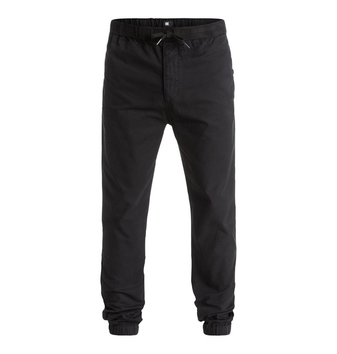 0 Men's Langdale Chino Joggers  EDYNP03104 DC Shoes