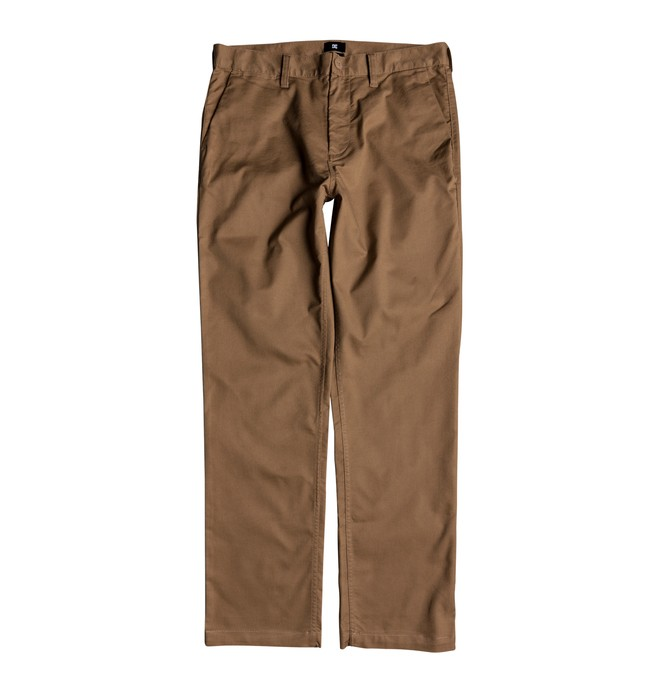 0 Men's Worker Chinos  EDYNP03137 DC Shoes