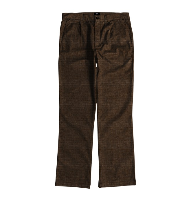 0 Men's Ace High Chinos  EDYNP03141 DC Shoes