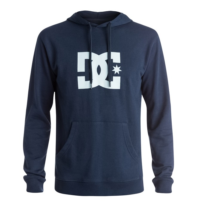 0 Star Pullover  EDYSF03001 DC Shoes
