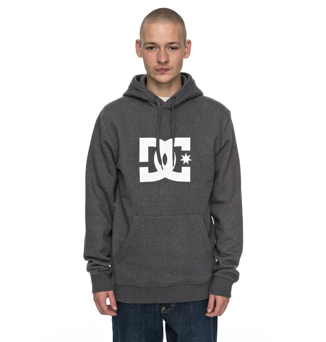 0 Star Hoodie  EDYSF03107 DC Shoes