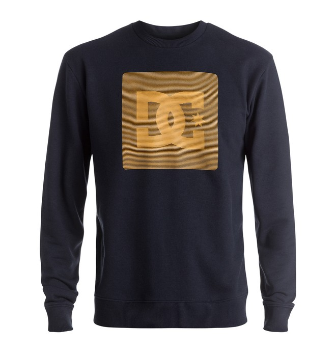 0 Variation - Sweatshirt  EDYSF03123 DC Shoes