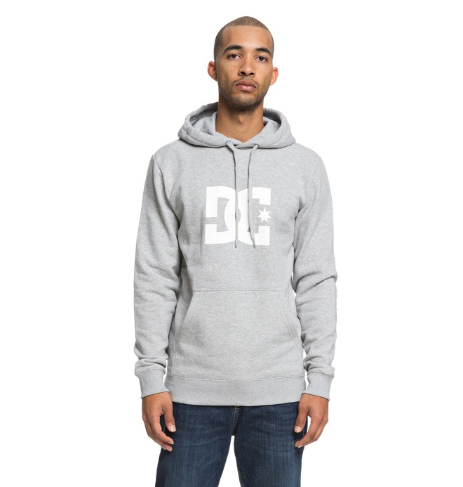 0 Star Hoodie  EDYSF03165 DC Shoes