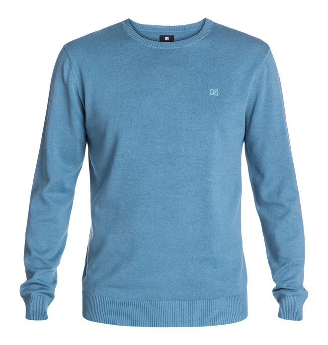0 Men's Sabotage Sweater  EDYSW03003 DC Shoes