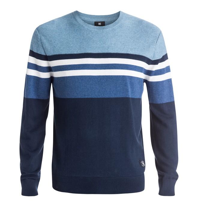 0 Dolton - Sweater  EDYSW03015 DC Shoes