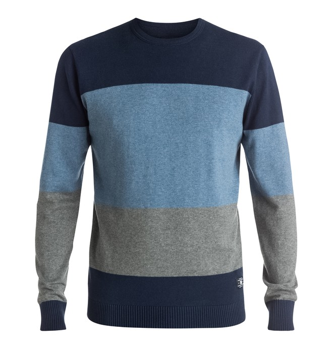 0 Men's Bent Bow Sweater  EDYSW03018 DC Shoes