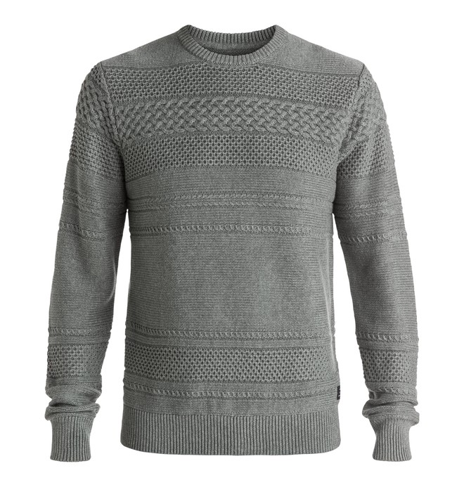 0 Men's Steakley Sweater  EDYSW03020 DC Shoes