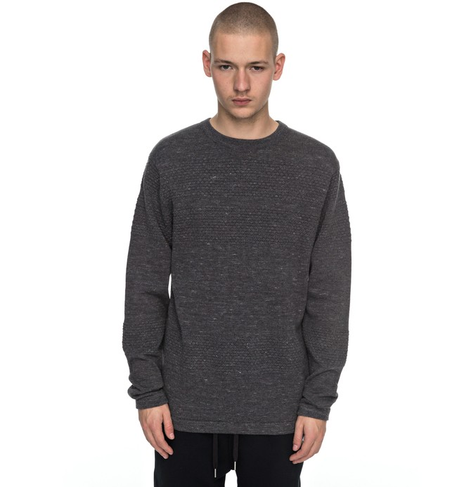 0 Men's Switcheroo Sweater  EDYSW03029 DC Shoes
