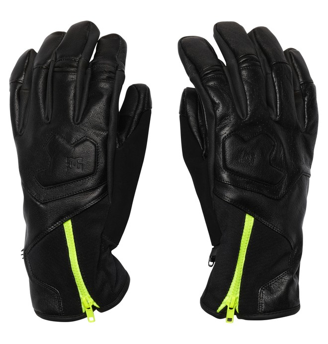 0 Men's Anat 15 Gloves  EDYTH00000 DC Shoes