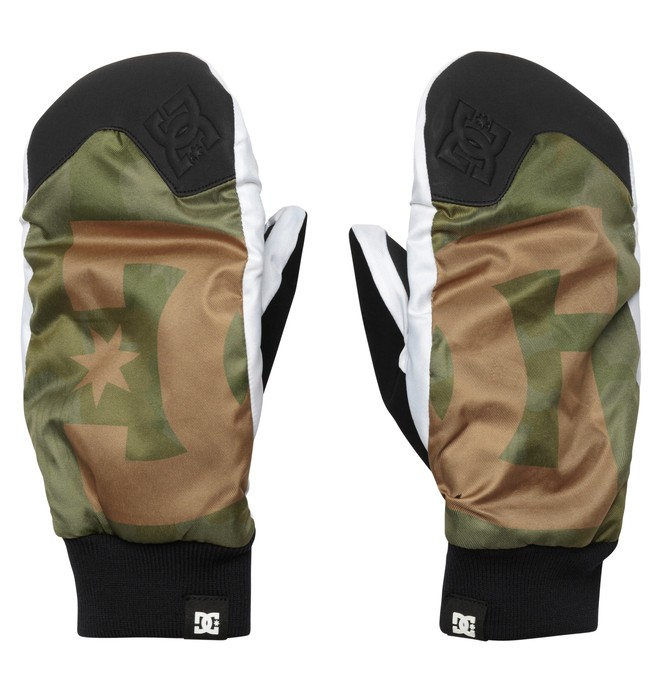 0 Men's Rippin 15 Gloves  EDYTH00003 DC Shoes