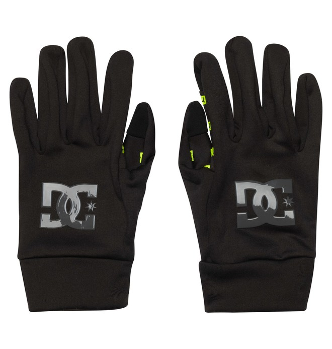 0 Men's Olos 15 Gloves  EDYTH00004 DC Shoes