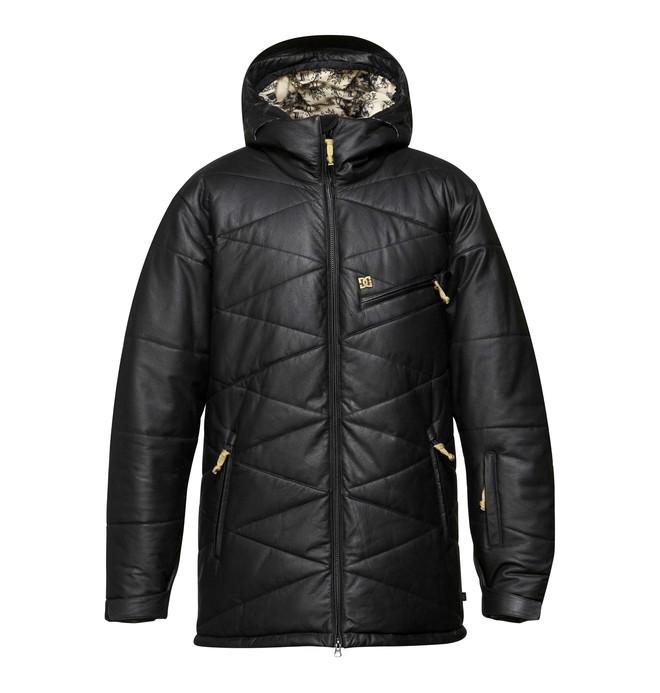 0 Men's Stage LE Snow Jacket  EDYTJ00014 DC Shoes