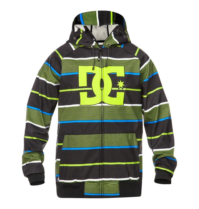 0 REPLACEMENT  EDYTJ00027 DC Shoes