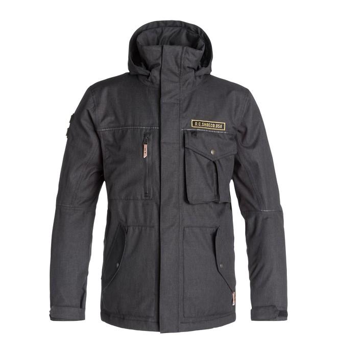 0 Men's Company Snow Jacket  EDYTJ03000 DC Shoes