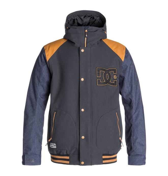 0 Men's DCLA SE Snow Jacket  EDYTJ03016 DC Shoes