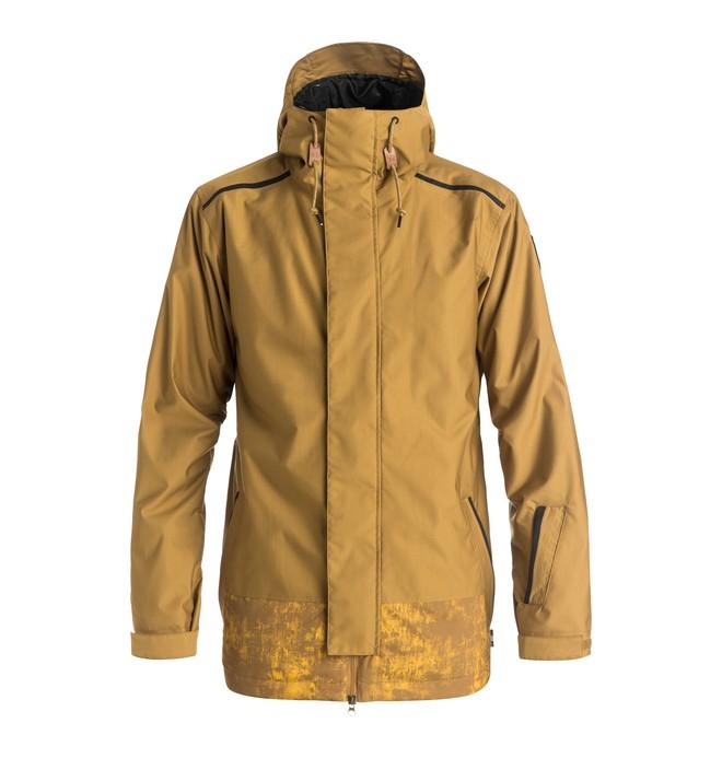 0 Men's Haven Snow Jacket  EDYTJ03032 DC Shoes