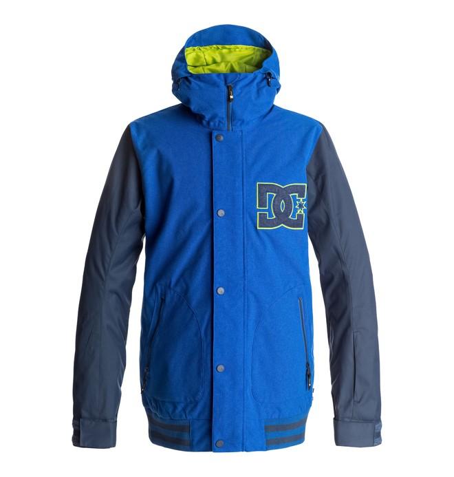 0 DCLA Snow Jacket  EDYTJ03048 DC Shoes