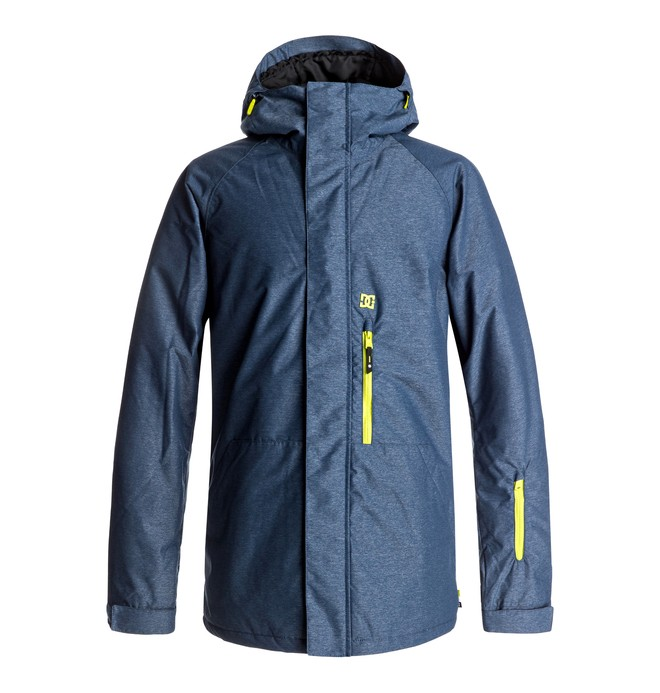 0 Men's Ripley Snow Jacket  EDYTJ03049 DC Shoes