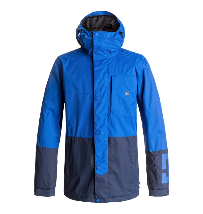 0 Defy Snow Jacket  EDYTJ03050 DC Shoes
