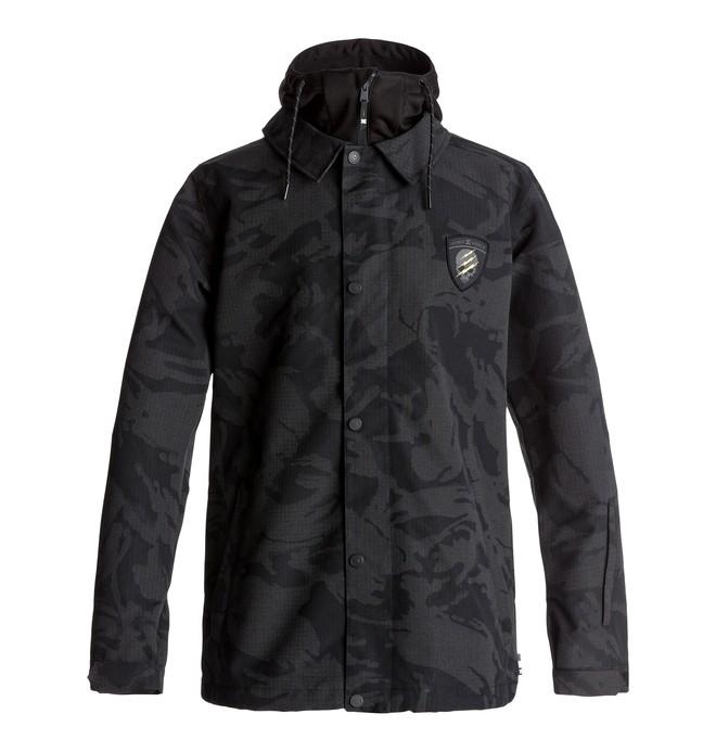 0 Cash Only SE Snow Jacket  EDYTJ03054 DC Shoes