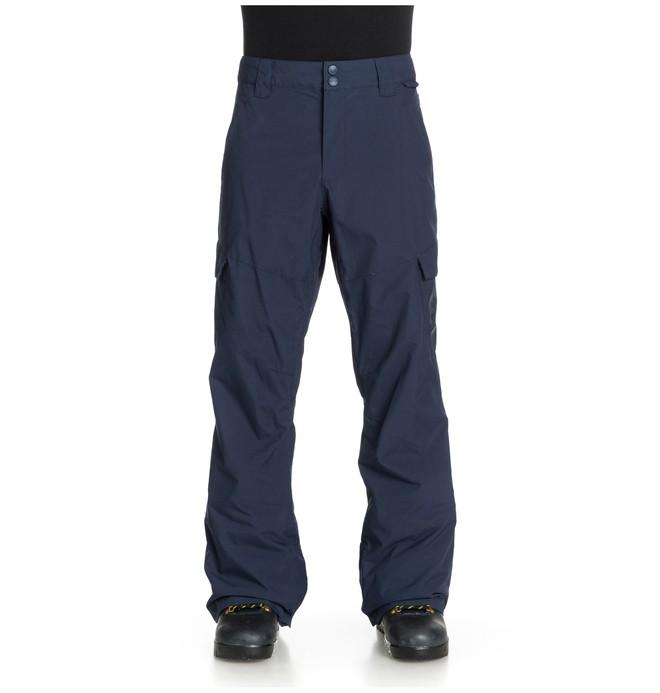0 Men's Banshee 15 Snow Pants  EDYTP00004 DC Shoes