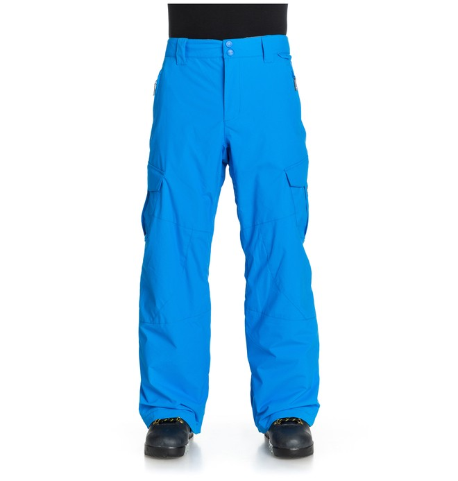 0 Men's Donon 15 Snow Pants  EDYTP00006 DC Shoes