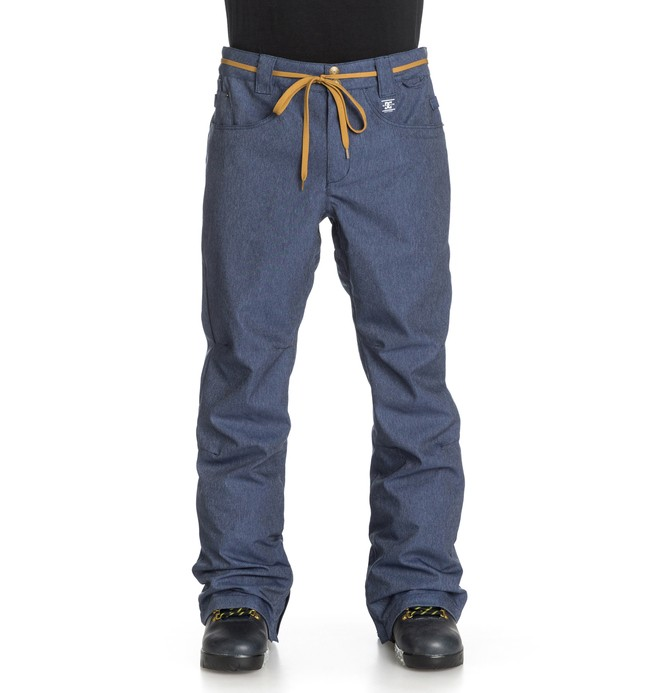 0 Men's Relay 15 Snow Pants  EDYTP00008 DC Shoes