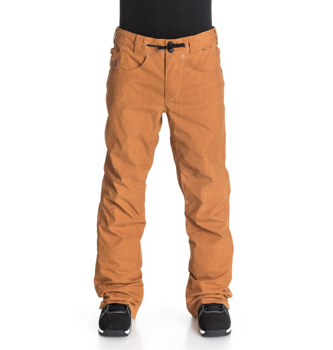 0 Men's Relay Snow Pants  EDYTP03003 DC Shoes