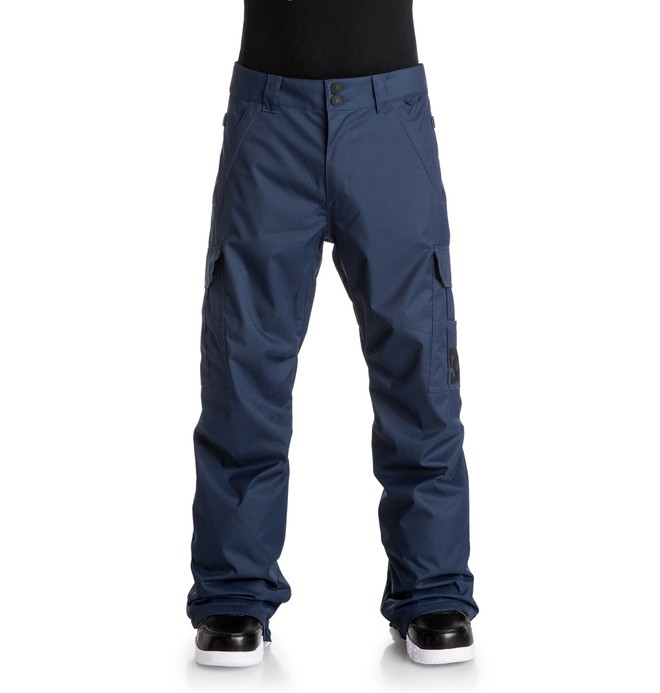 0 Men's Banshee Snow Pants  EDYTP03013 DC Shoes