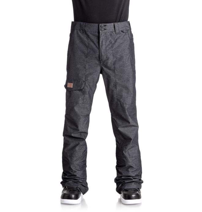 0 Dealer Snow Pants  EDYTP03027 DC Shoes