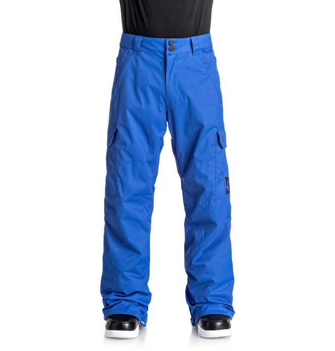 0 Banshee - Pantalones Para Nieve para Hombre  EDYTP03028 DC Shoes