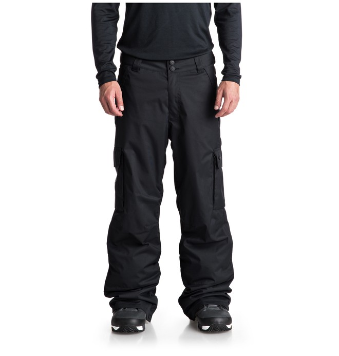 0 Men's Banshee Snow Pants  EDYTP03036 DC Shoes