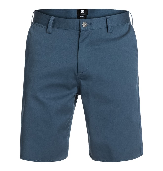 0 DC Worker Straight Shorts  EDYWS03000 DC Shoes