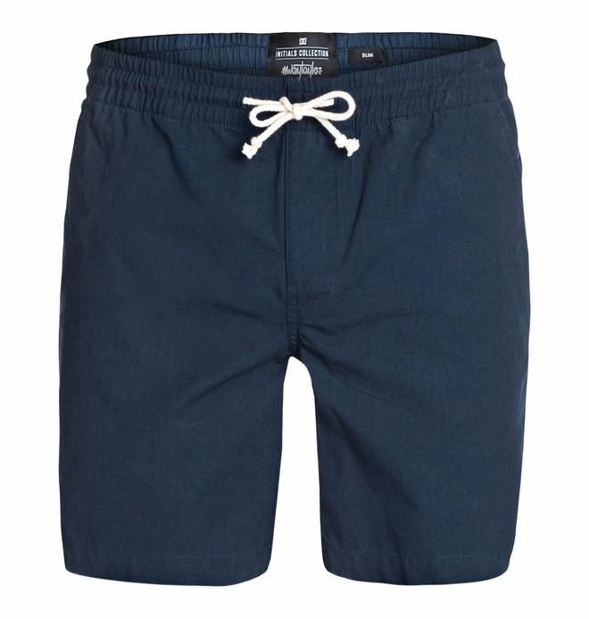 0 Men's Mikey Dos Rpstp 18 Slm Shorts  EDYWS03008 DC Shoes