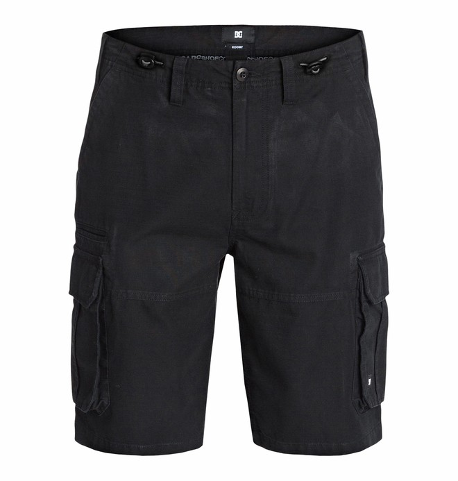 0 Men's Wastinghouse Cargo Shorts  EDYWS03017 DC Shoes